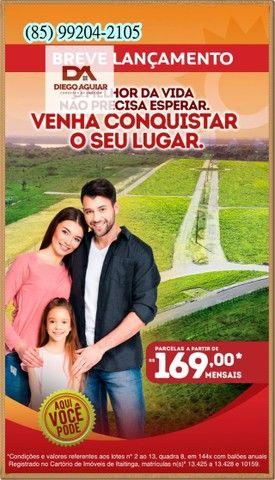 Solaris Loteamento em Itaitinga ¨%$#@