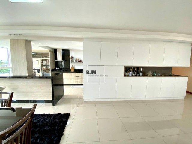 Apartamento com 3 dormitórios à venda, 124 m² por R$ 830.000,00 - América - Joinville/SC - Foto 5