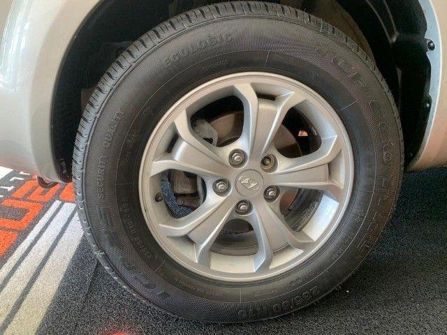 Hyundai Tucson GLS 2.0 |2014| Sem Entrada R$1.089,00 - Foto 12