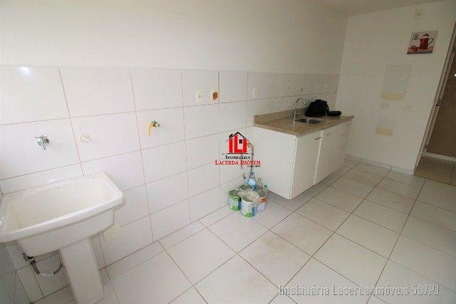 Liverpool, 69m², 2 quartos com suíte, 1º andar, Aceita FGTS na Entrada, Ponta Negra - Foto 2