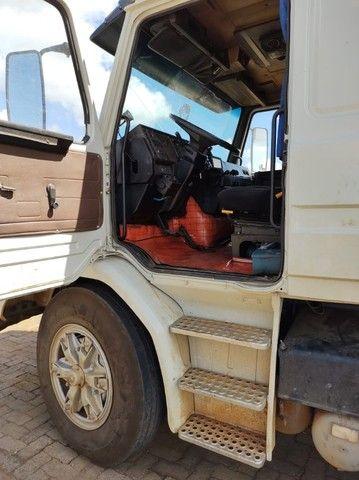 Scania 112 HW 1991 - Foto 4