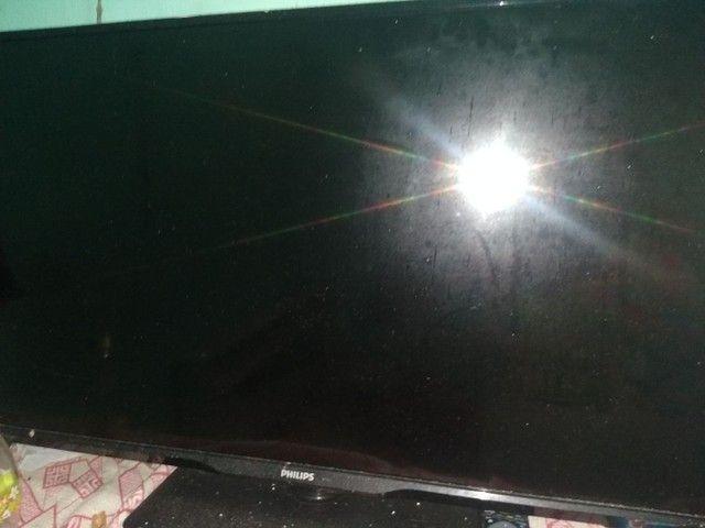 Tv philco. Quebrada - Foto 3