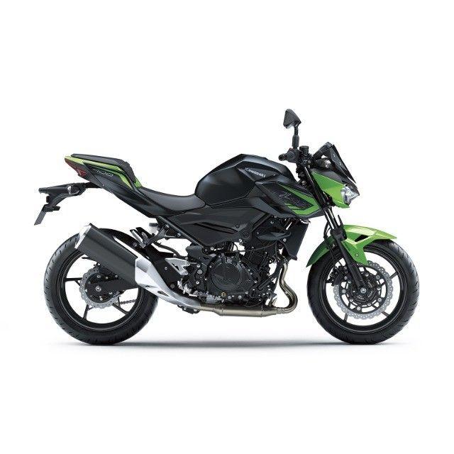 Kawasaki Z400 (2021) - Foto 9