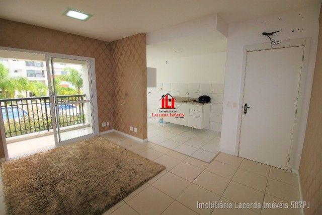 Liverpool, 69m², 2 quartos com suíte, 1º andar, Aceita FGTS na Entrada, Ponta Negra - Foto 9