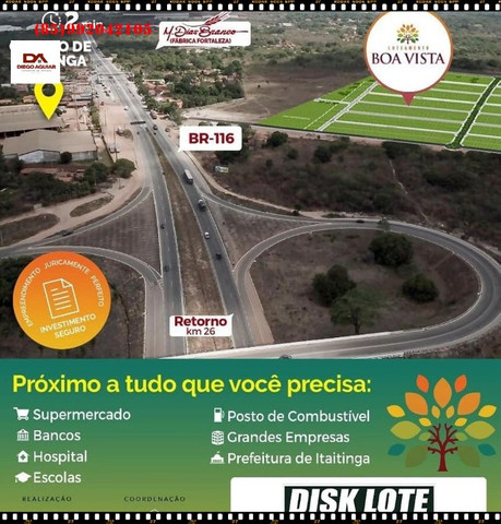 \ Loteamento Boa Vista ==traga sua família // - Foto 17
