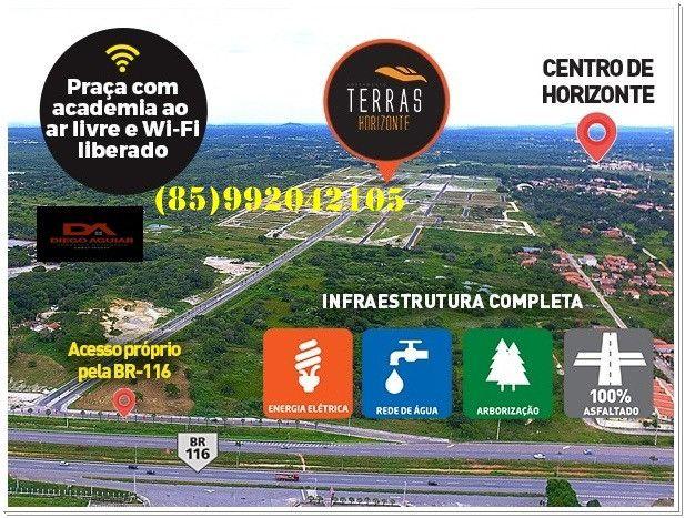 :: Terras Horizonte >> a 4 min do centro :: - Foto 2