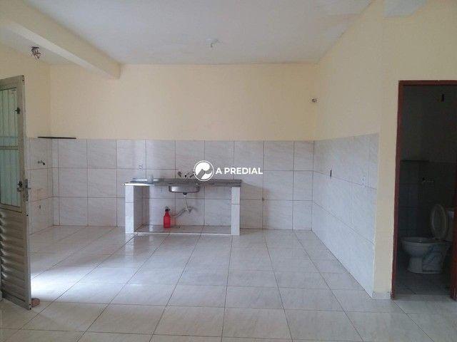 Casa para aluguel, 3 quartos, 1 suíte, 3 vagas, Coaçu - Eusébio/CE - Foto 4