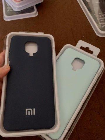 Cases capas capinhas XIAOMI Samsung Apple  - Foto 4