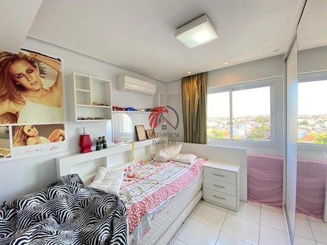 Apartamento 03 dormitórios próximo a lagoa do Violão! - Foto 18