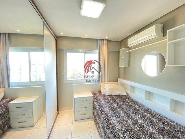 Apartamento 03 dormitórios próximo a lagoa do Violão! - Foto 17