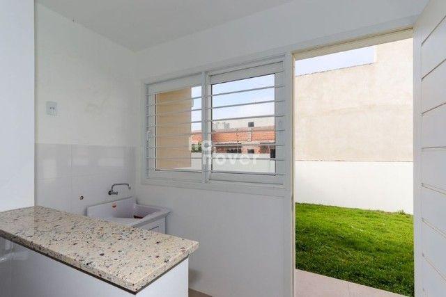 Casa Nova de 3 Dormitórios à Venda em Camobi - Santa Maria RS. - Foto 7