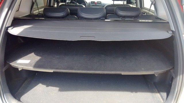 Honda Cr-V 2.0 EXL 4WD - 2011, teto solar, banco em couro e mais - Foto 6