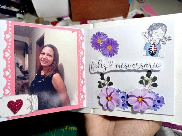 Presente de Dia das Mães  - Foto 6