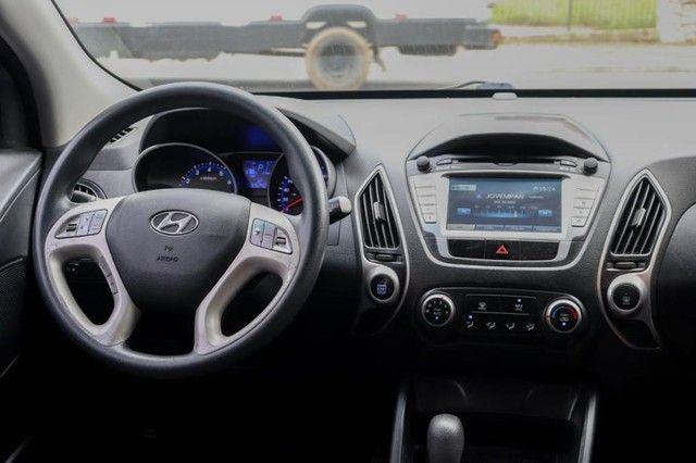 ix35 GLS 2.0 16V 2WD Flex Aut. - Foto 9