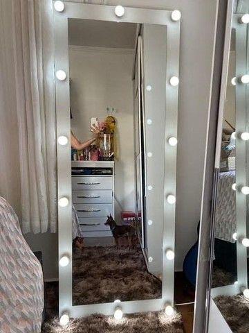 Espelho Corpo Todo Entregamos em Arapoti - Foto 6