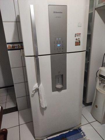 Geladeira frost-free Electrolux