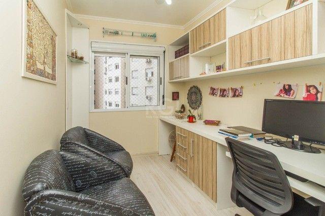 Apartamento à venda com 3 dormitórios em Vila ipiranga, Porto alegre cod:EL56357573 - Foto 9