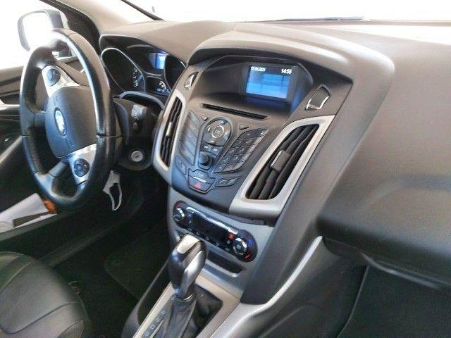 Ford Focus Sedan SE 2.0 - Foto 9