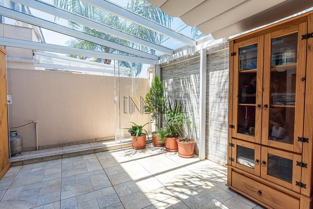 Casa de condomínio à venda com 3 dormitórios em Estância velha, Canoas cod:5496 - Foto 6