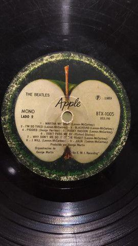 LP no estado the Beatles/WORLD OF - Foto 6