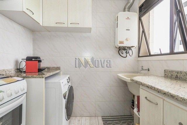 Apartamento à venda com 3 dormitórios em Santana, Porto alegre cod:5741 - Foto 11