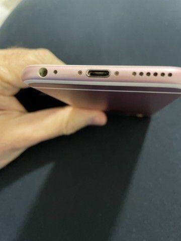 iPhone 6s 64Gb Rose Gold - Foto 2