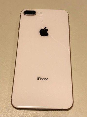 iPhone 8plus - Foto 2