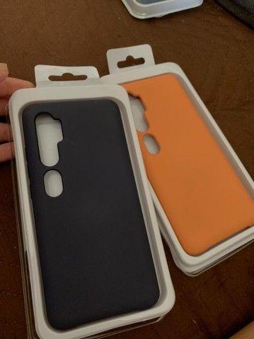 Cases capas capinhas XIAOMI Samsung Apple  - Foto 5