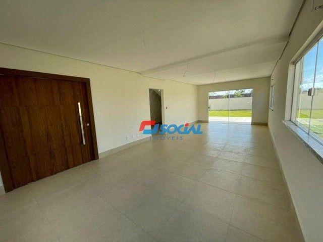 Sobrado com 4 dormitórios à venda, 306 m² por R$ 1.287.000,00 - Lagoa - Porto Velho/RO - Foto 5