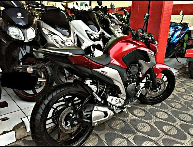Yamaha Fazer 250 - Foto 2