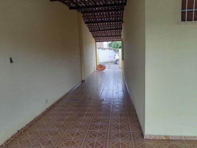 Alugo casa em Governador Mangabeira  - Foto 5