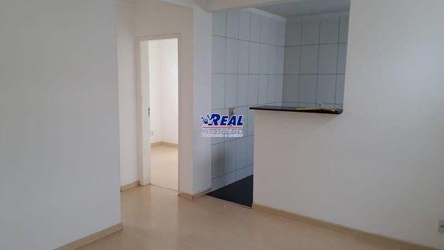Apartamento à venda, 2 quartos, 1 vaga, Califórnia - Belo Horizonte/MG - Foto 15