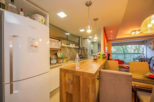 Apartamento para alugar com 2 dormitórios em Três figueiras, Porto alegre cod:5699 - Foto 18