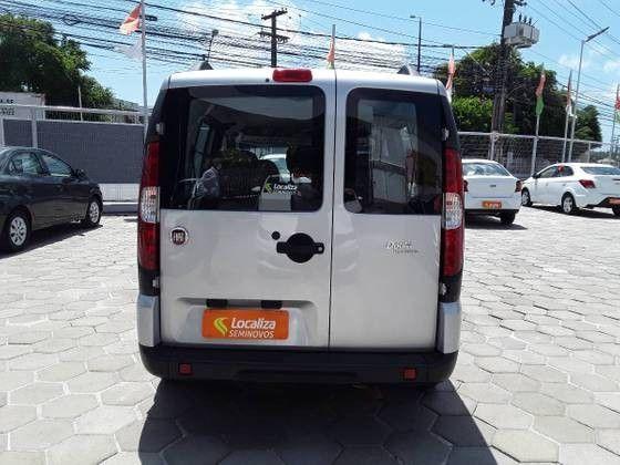 DOBLÒ 2019/2020 1.8 MPI ESSENCE 7L 16V FLEX 4P MANUAL - Foto 2