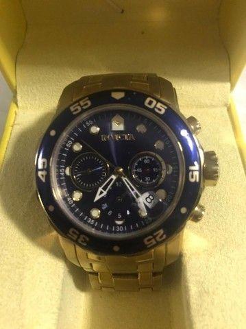 Relógio Invicta Pro Diver ( Original )