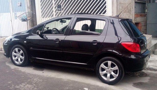 Peugeot 307 1.6 ano 2012 - Foto 3