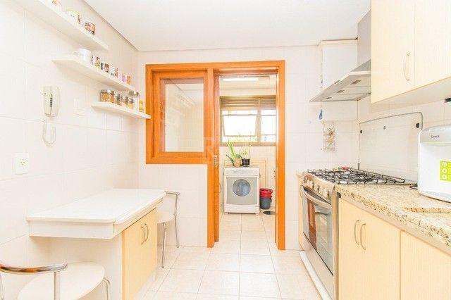 Apartamento à venda com 3 dormitórios em Moinhos de vento, Porto alegre cod:AR81 - Foto 11