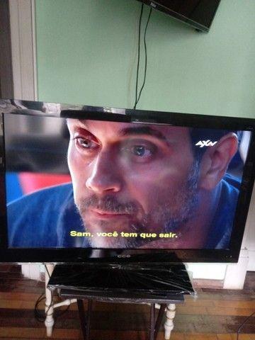 Vendo tv led 42 CCE