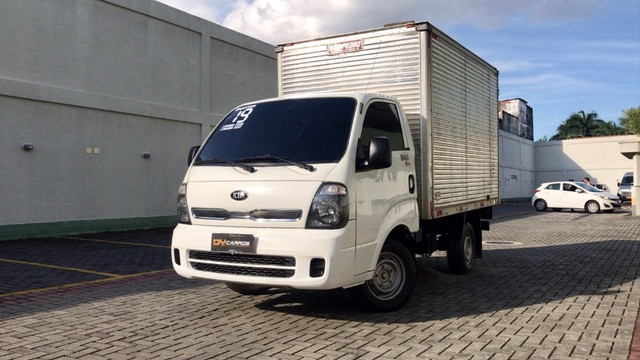 Kia Bongo K*2500 TB Diesel (Baixa Km)