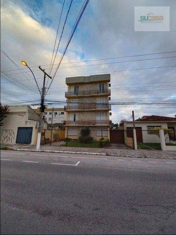 Apartamento com 3 dormitórios à venda, 156 m² por R$ 425.000 - Centro - Pelotas/RS