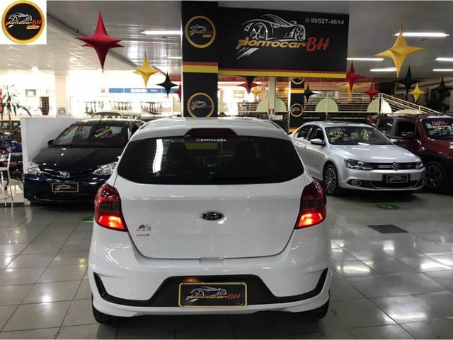 Ford KA SE 1.0 HA 2020 - Foto 5