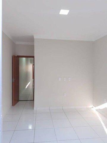 Casa para venda com 104 metros quadrados com 3 quartos em Santa Rita - Eunápolis - BA - Foto 13