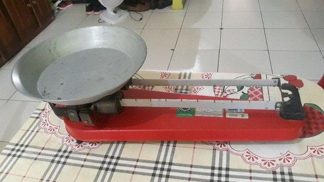 Balança comercial mecânica Brião, 10 kg. - Foto 2