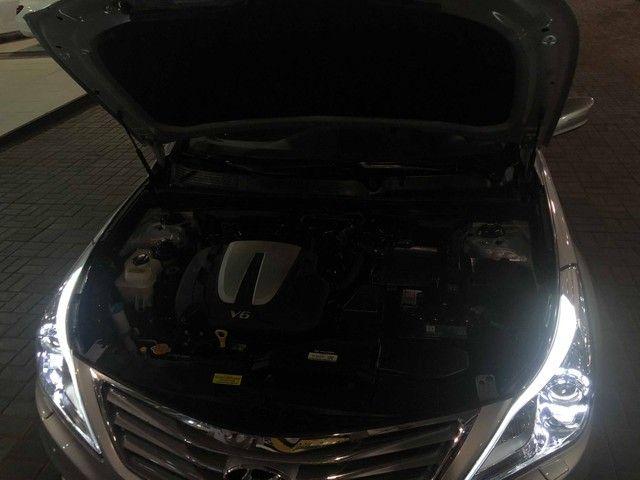 AZERA 2012/2013 3.0 MPFI GLS V6 24V GASOLINA 4P AUTOMÁTICO - Foto 15