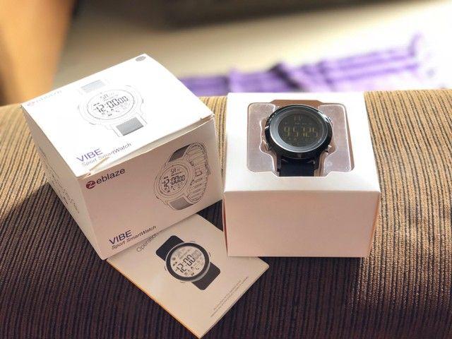 Relógio Smartphone  - Foto 3