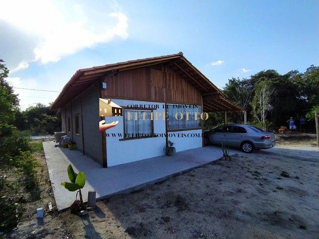 CASA RESIDENCIAL em Santa Cruz Cabrália - BA, Outeiro do Descobrimento - Foto 3