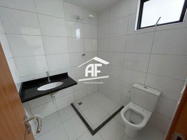Apartamento novo na Ponta Verde - Divisão em até 100x - 4 quartos sendo 3 suítes - Foto 13