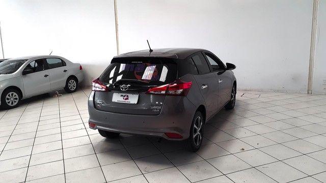 Toyota Yaris XLS 1.5 16V CVT FLEX - Foto 15