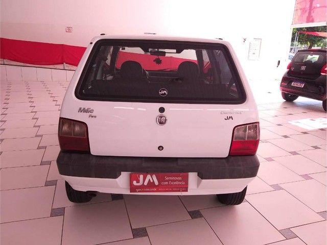 Fiat Uno MILLE ECONOMY 1.0 - Foto 4