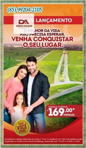Loteamento Solaris em Itaitinga %$# - Foto 8